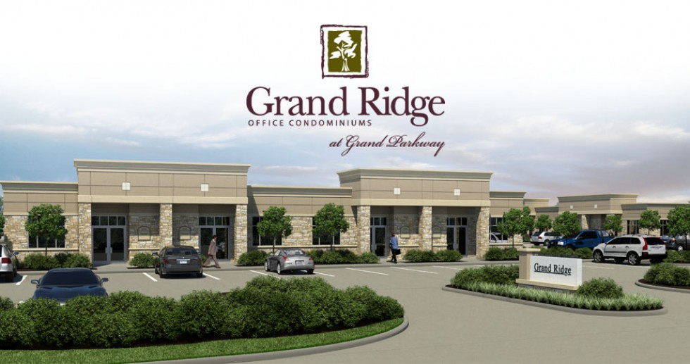Grand Ridge Office Condominiums For Sale And Lease West