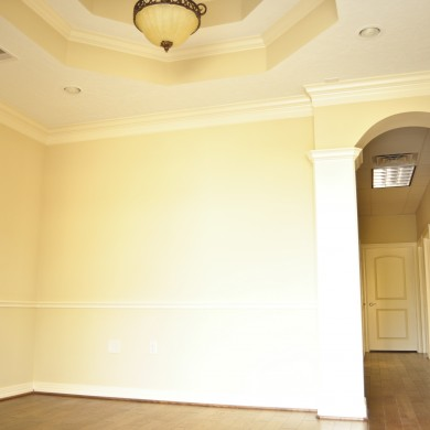 Front Entrance/Reception Area and Hallway to offices