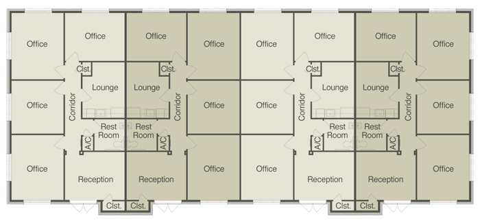 CrossRidge-4-Unit-Floor-Plans