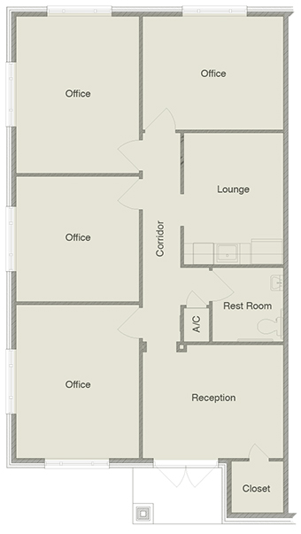 Mustang_Ridge_Single_Unit_Floor_Plan